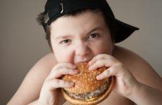 Obesity,Children