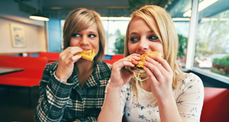 Link Between Adolescent Dietary Fat Intake and Breast Cancer
