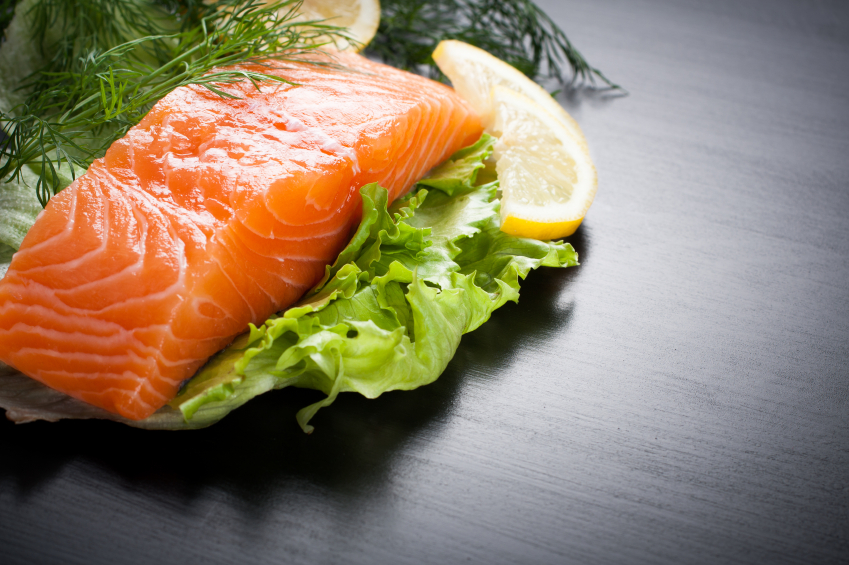 Fda declares modified salmon safe to eat for Safest fish to eat 2017