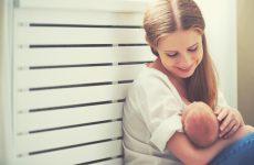 Breastfeeding, 21st century