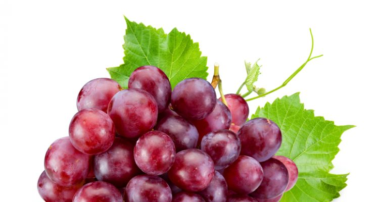 Eating Grapes Can Help Fight Risk of Chronic Inflammation