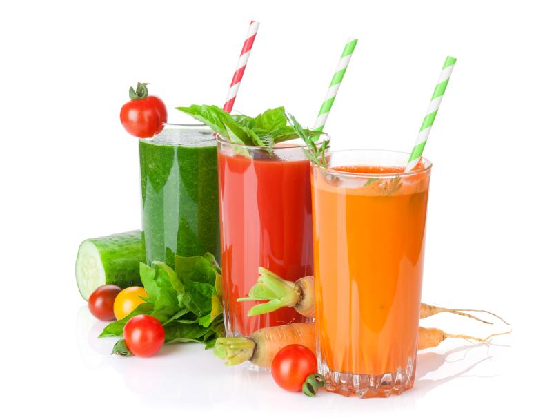 Natural Diuretic Foods And Drinks