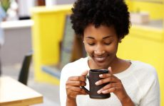 Coffee Can Boost Blood Flow