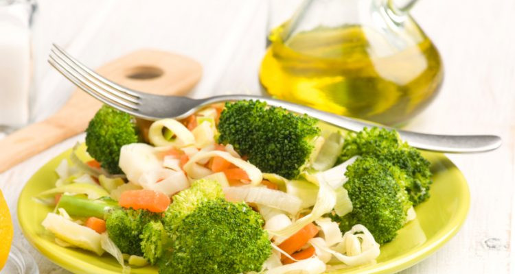 Restaurants Now Promoting Low Sodium Foods, Low sodium foods