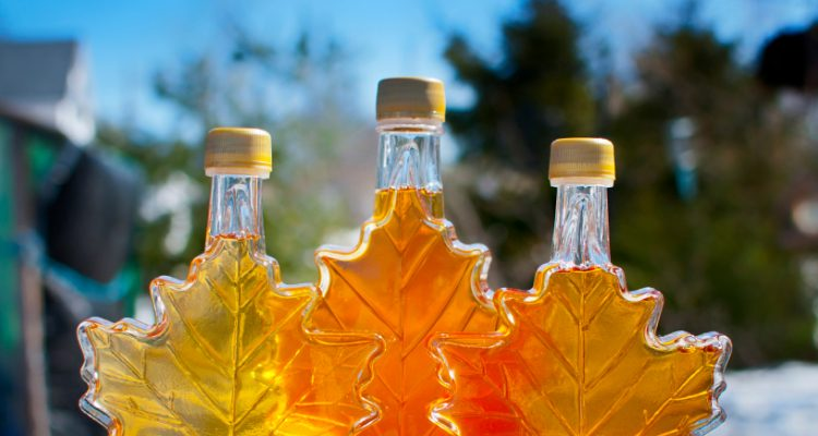 Is Your Maple Syrup Really Pure?