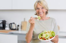 MIND Diet May Help Lower Risk of Alzheimer's Disease,