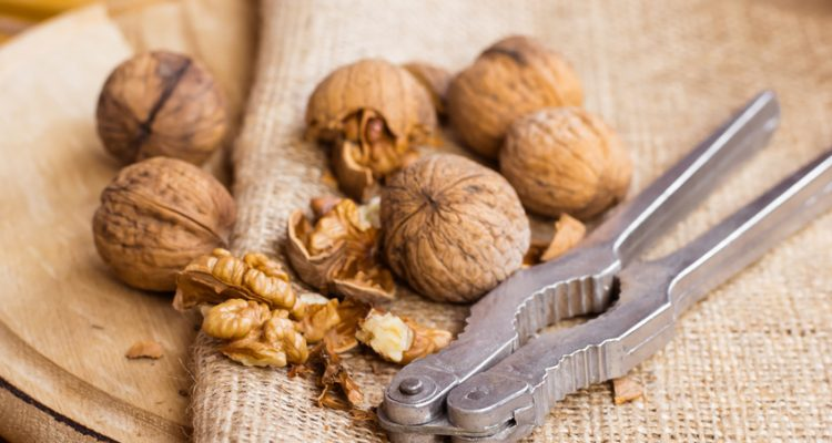 Colon Cancer May Be Prevented by Munching on Walnuts