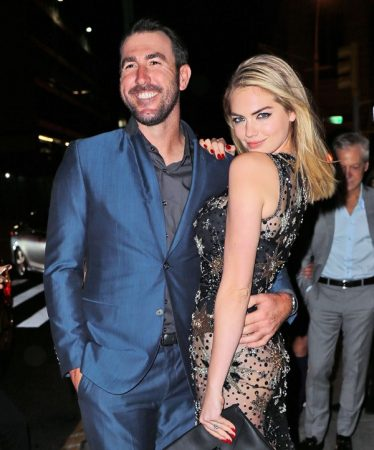 Kate Upton Favors High Protein, Low-Carb Diet