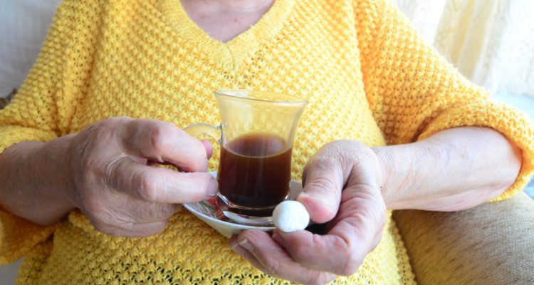Sweeteners May Lead to Negative Health Effects For Obese People