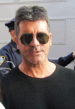 Simon Cowell Blasts Chinese Dog Meat Festival in Yulin