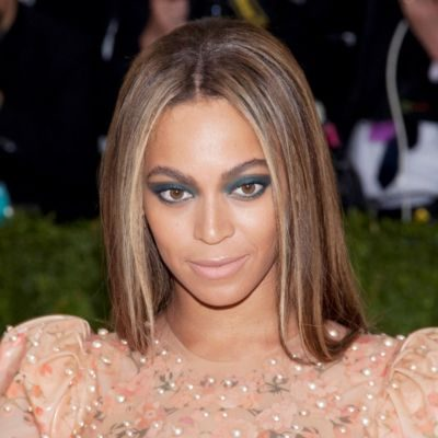 Beyonce weight loss