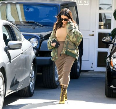 Kim Kardashian Diet Includes Scrambled Eggs and Smoked Gouda for Breakfast