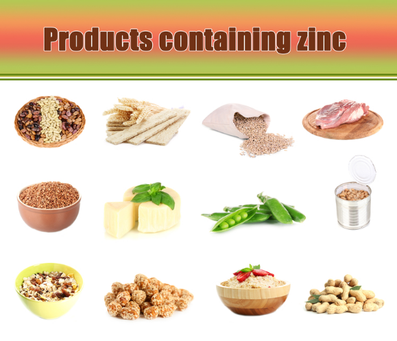 Low Zinc But Not Deficiency Possibly Impacts Pancreas