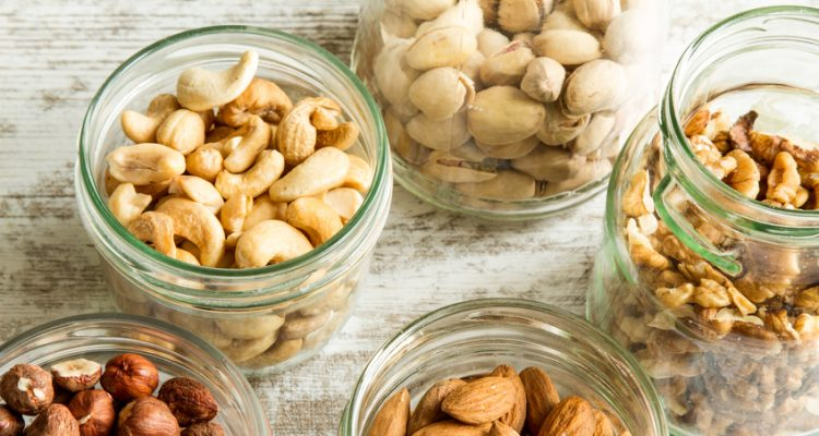 Prostate Cancer, Nuts, Death, and Spin