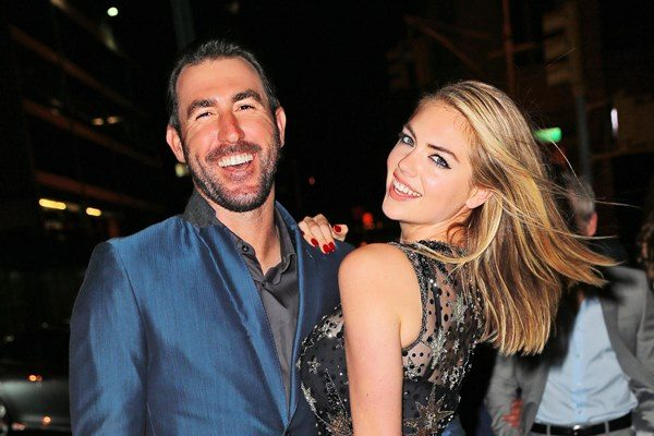 Kate Upton Preps to Marry Justin Verlander, New Diet Plan Includes Chicken Salad