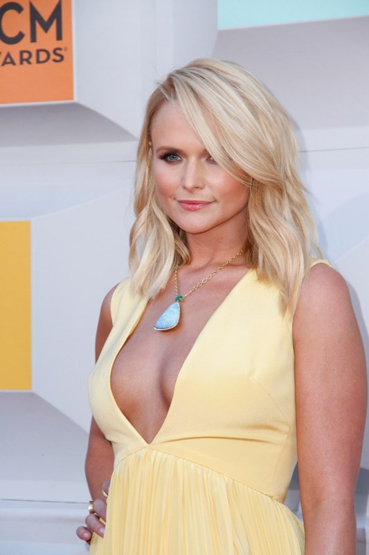 Miranda Lambert: Height, Weight, Body Statistics