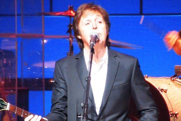 Paul McCartney Looks Fit at 74, Credits Vegan Diet