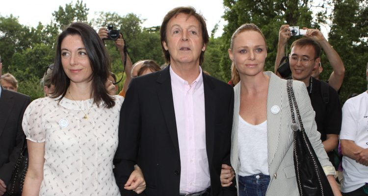 Paul McCartney's Meat Free Cookbook