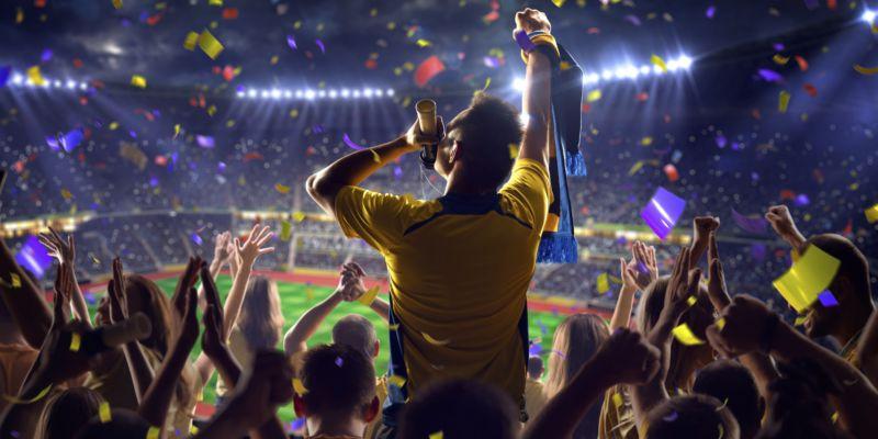 Euro 2016 party