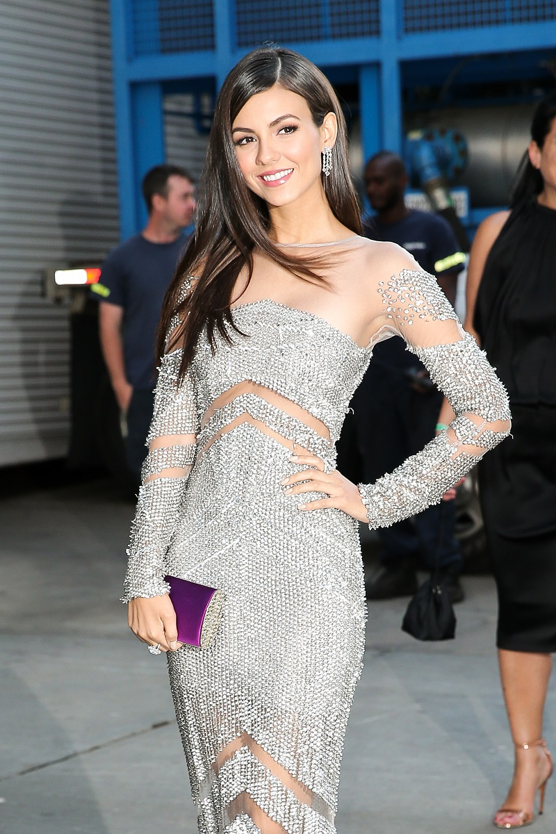 Victoria Justice: Diet, Weight, Age, Height, Body ...