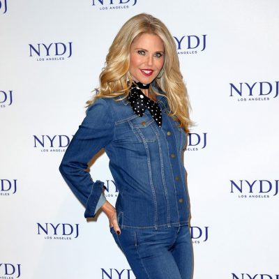 Christie Brinkley Credits Vegetarian Diet