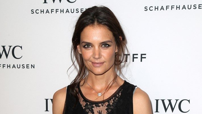 Katie Holmes' Body Likely Due to Paleo Diet