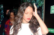 Rihanna's Trainer Reveals Her Diet