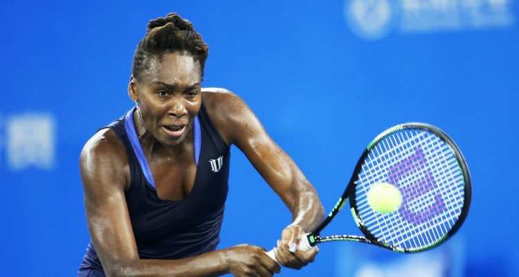 Venus Williams Talks Plant-Based Diet