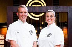 MasterChef Australia Season 8 Dishes