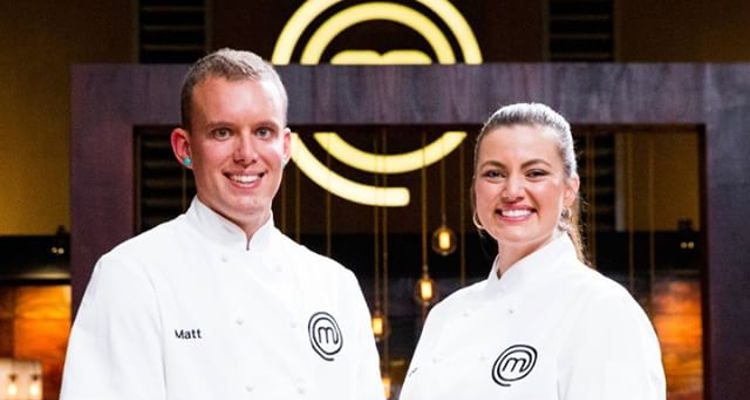 MasterChef Australia Season 8 Dishes