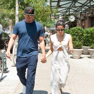 Jenna Dewan Tatum and hubby Channing Tatum
