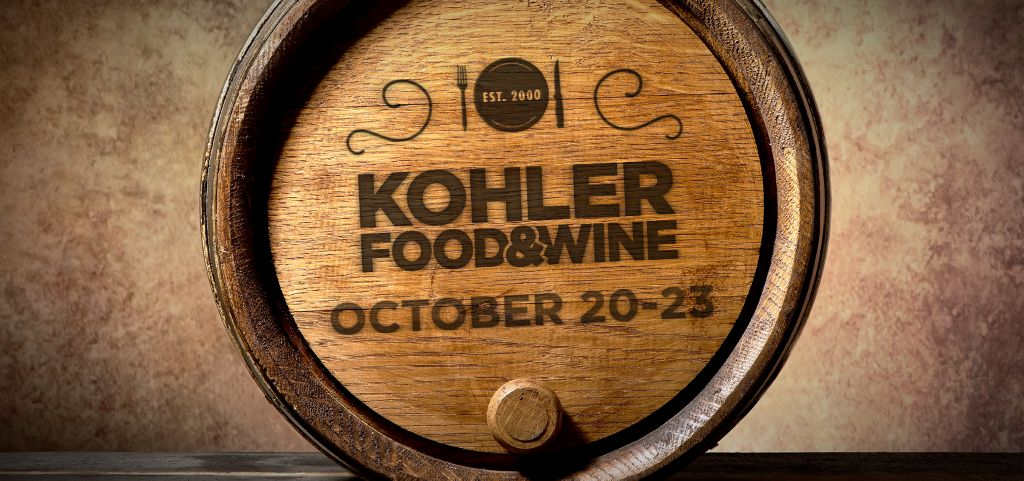Kohler Food and Wine 2016