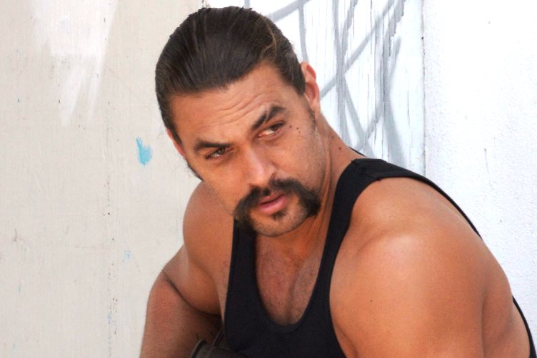 Game of Thrones' Jason Momoa