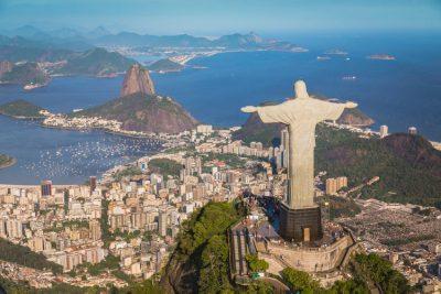 Olympics Village
