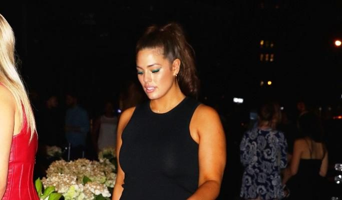 Ashley Graham's weight loss diet plan
