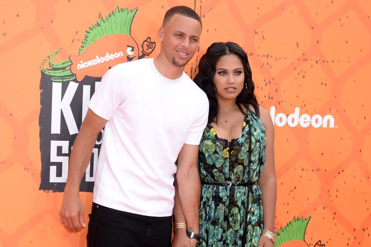 ayesha curry u0026 39 s veggies  lobster love on instagram  stephen curry u0026 39 s wife shares hassle free