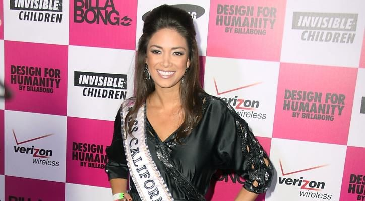 Michael Phelps wife Nicole Johnson
