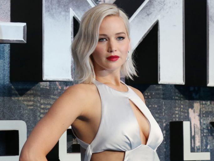 Jennifer Lawrence: Die...
