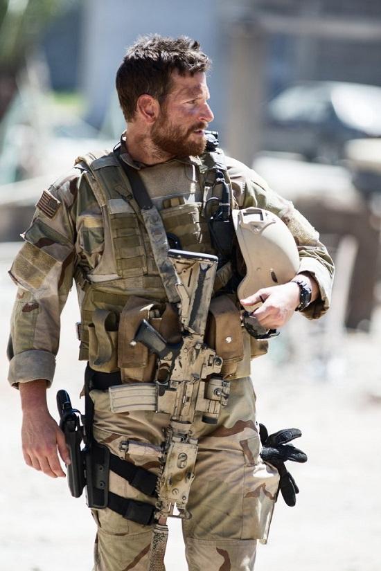 Bradley Cooper - American Sniper 2