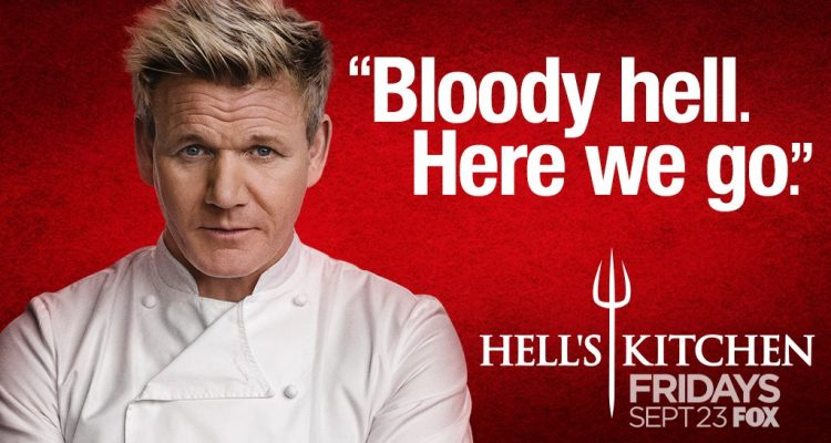 Aaron Season  Hell S Kitchen