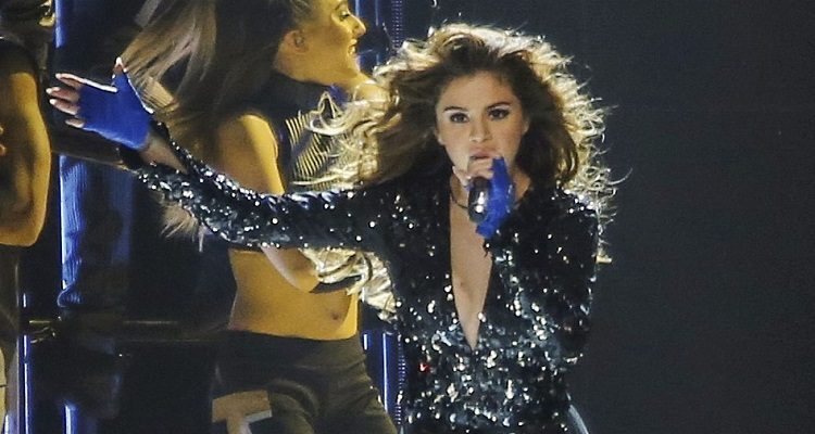 Selena Gomez Lupus