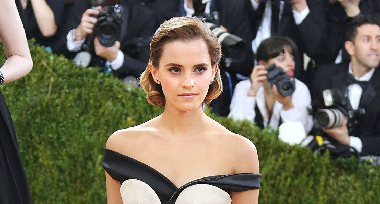 Emma Watson Joins SheFighter's Lina Khalifeh