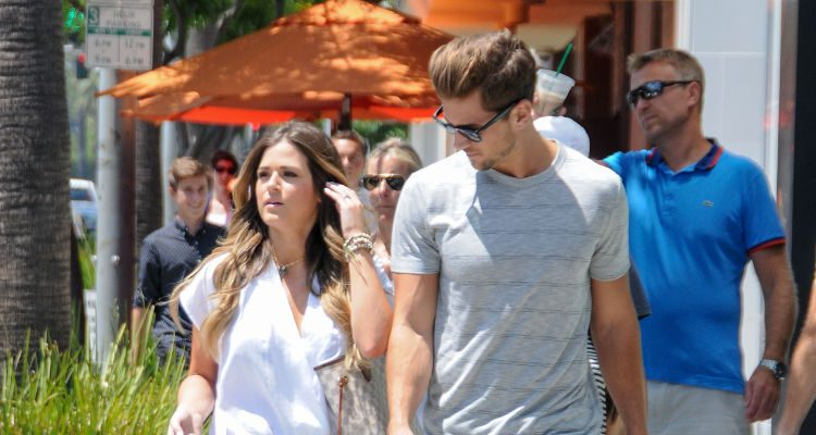 Bachelorette Jojo Fletcher Fiancé Jordan Rodgers Reveal Pre Wedding Workout T Plan