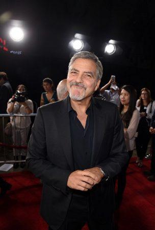 George Clooney's Diet