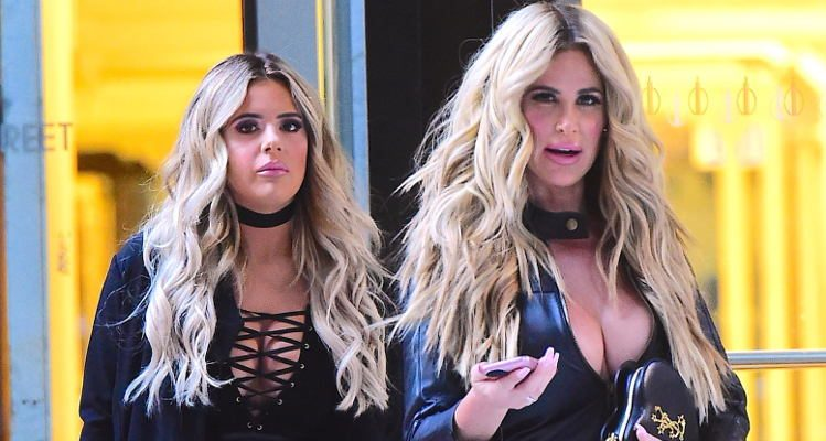 Brielle Biermann, Kim Zolciak's Daughter Eats in Moderation, but Doesn't Stick to Diet