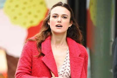 Keira Knightley's Diet
