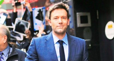 Ben Affleck's Diet for Batman Revealed by Nutritionist ...