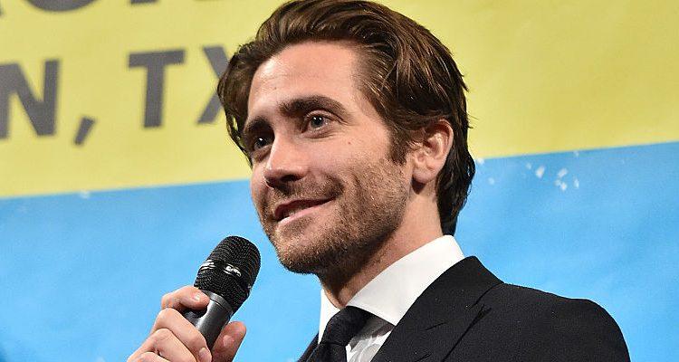Jake Gyllenhaal, Nocturnal Animals Star,