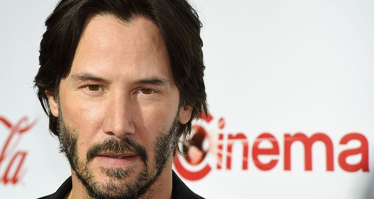 keanu reeves diet weight age height body measurements