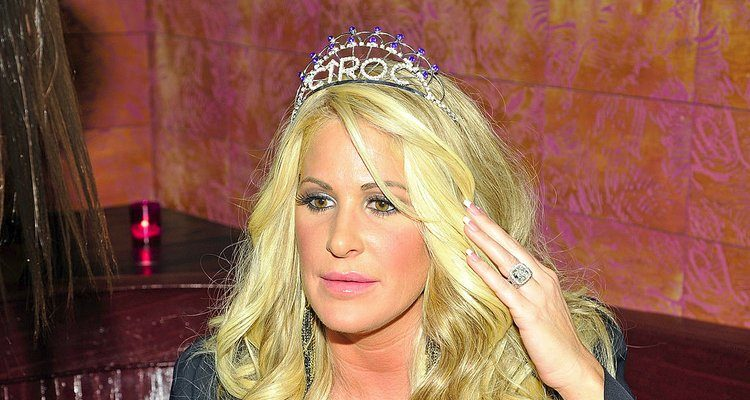 Don't Be Tardy Kim Zolciak